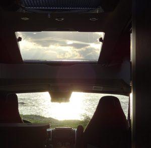 SkyView Fenster Knaus SUN TI