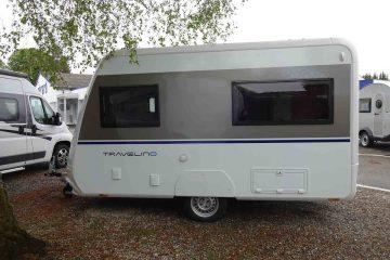 Knaus TRAVELINO Wohnwagen