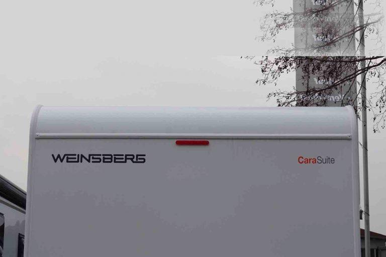 Weinsberg CaraSuite – Probleme, Mängel, negative Erfahrungen