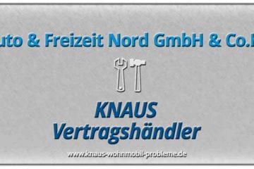 Auto & Freizeit Nord Knaus Vertragshändler