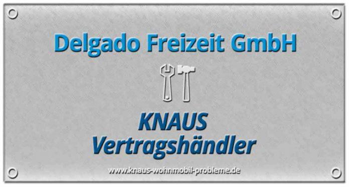 Delgado Freizeit GmbH Knaus Vertragshändler